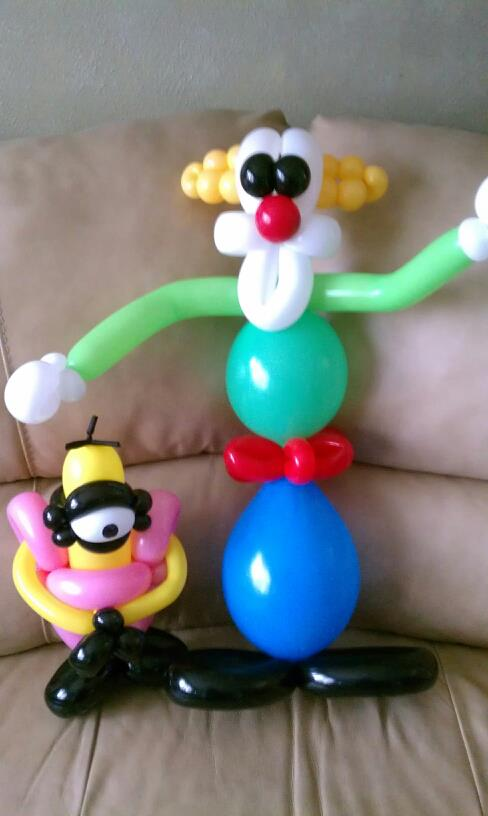 new balloons ive been working on Balloo11