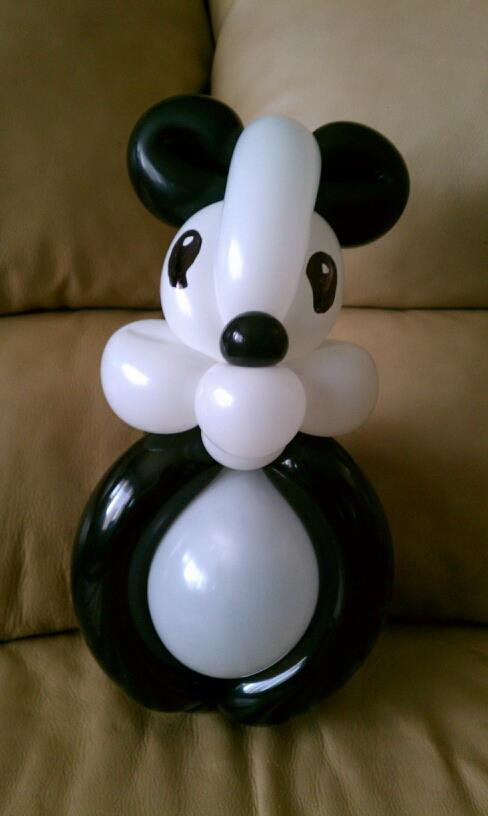 new balloons ive been working on Balloo12