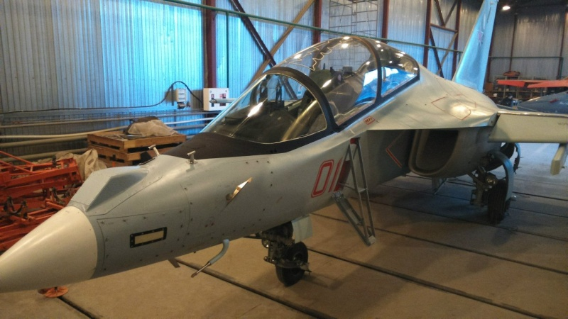 Yak-130: News - Page 5 Efbxh410