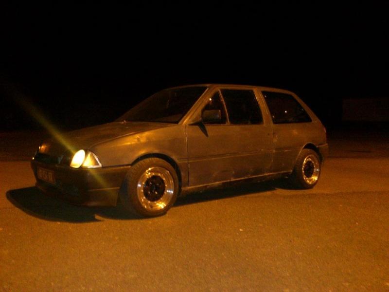 [Ulick-GTi] AX GTi de 1994 39533810