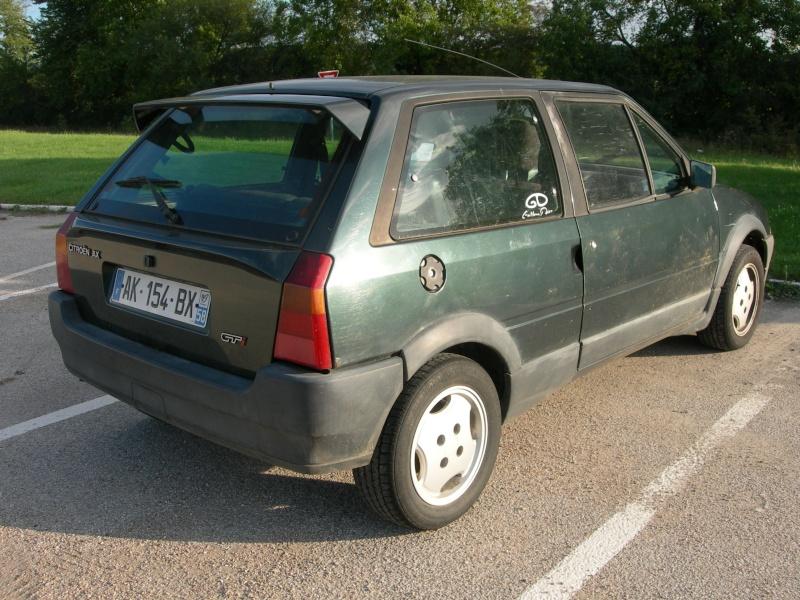 [Ulick-GTi] AX GTi de 1994 Dscn2710
