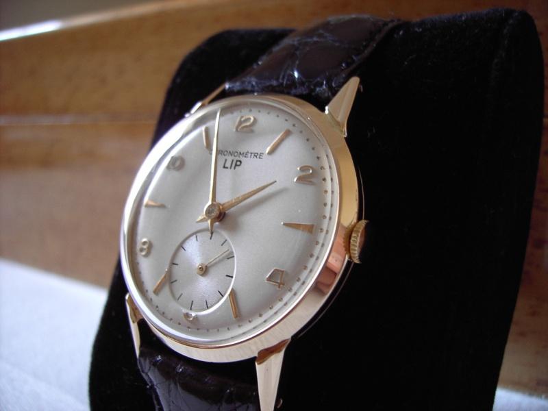 Le charme du vintage : Une omega des années 1950 Lip_ch10