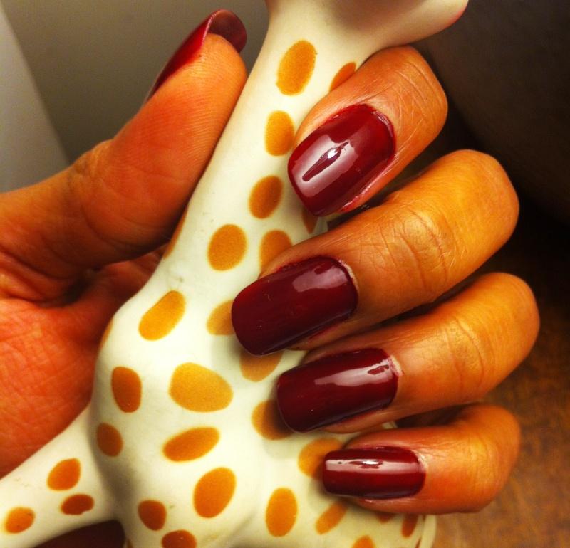 Vernis à ongles : vos marques et couleurs favorites !  - Page 5 Img_1510