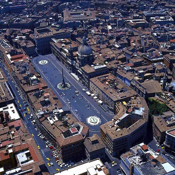 Roma, la città! - Page 2 Piazza10