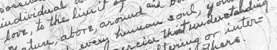 Je t'écrirai des jolis mots empoisonnés {Hell'} Bannia10