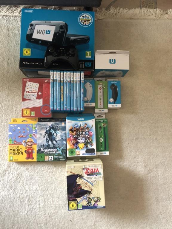 [VDS] Lot Wii u Img_0710