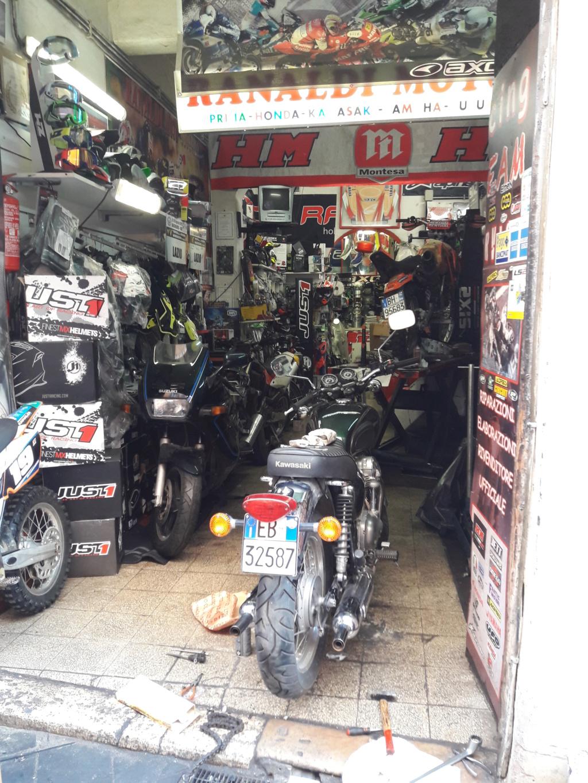 Les plus beaux garages 20180410