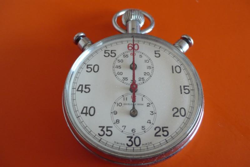 Mes chronographes : revue. L1010610