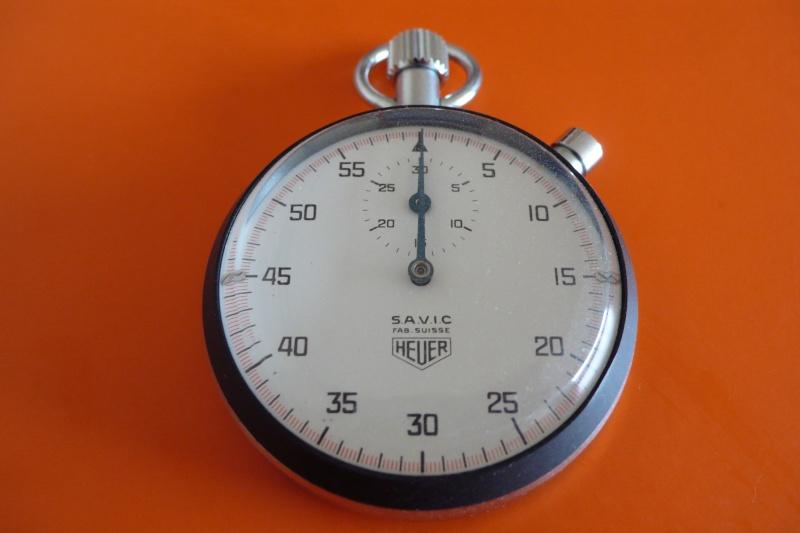 Mes chronographes : revue. L1010611