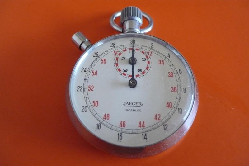 Mes chronographes : revue. L1010613