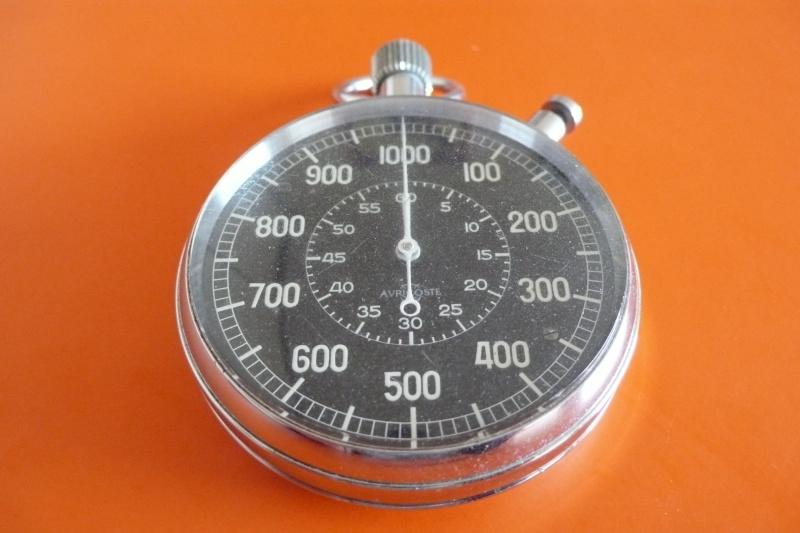 Mes chronographes : revue. L1010614