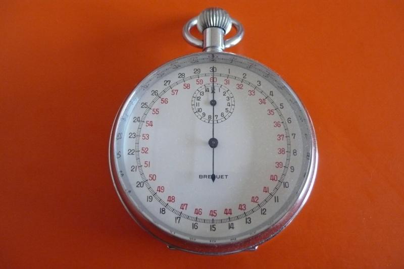 Mes chronographes : revue. L1010616
