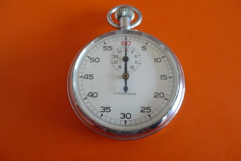 Mes chronographes : revue. L1010618