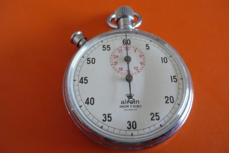 Mes chronographes : revue. L1010620