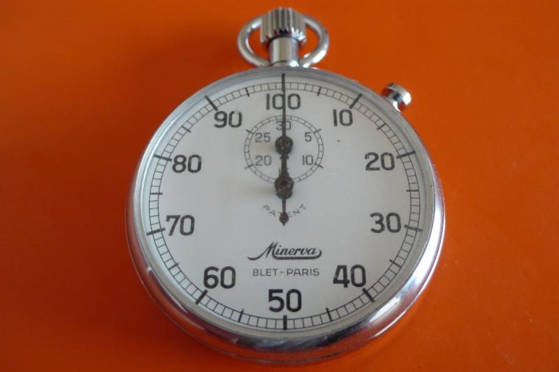 Mes chronographes : revue. L1010621