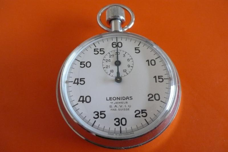 Mes chronographes : revue. L1010622
