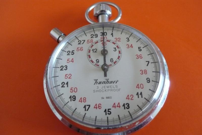 Mes chronographes : revue. L1010623