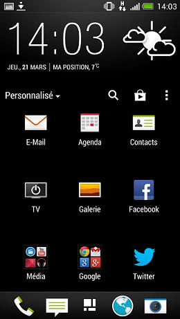 [TEST] TEST du HTC ONE Screen11