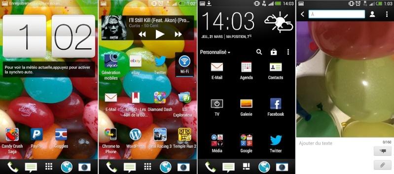 [TEST] TEST du HTC ONE Screen12