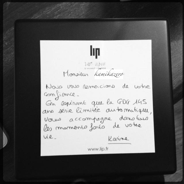 """LIP GDG 145 revue """" Je vous ai compris """" Img_8925"""