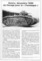 Камуфляж французских танков B1  и B1 bis Lefant10