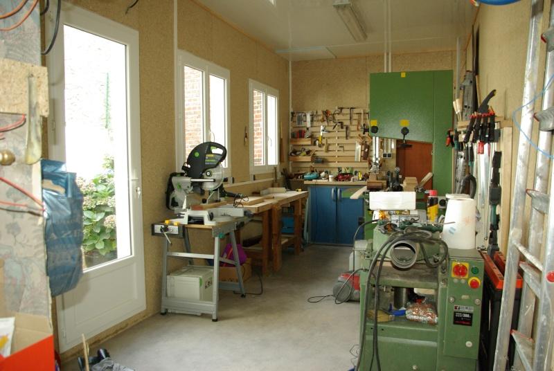 mon atelier par Phildem 00812