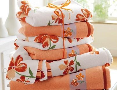 كيفية شراء أطقم مناشف الحمام للعروس 09041510