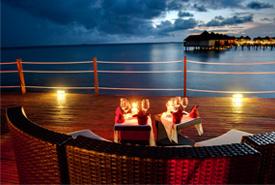 أجمل فنادق جزر المالديف 1112