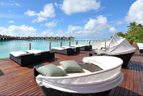 أجمل فنادق جزر المالديف 118