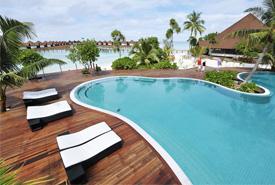أجمل فنادق جزر المالديف 1311