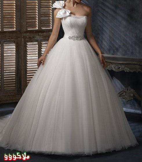 فساتين جديدة للعرائس  13458712