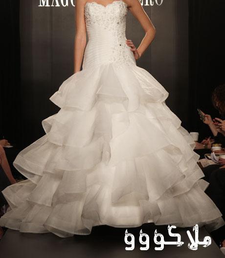 فساتين جديدة للعرائس  13458715