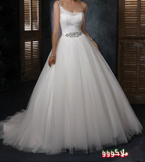 فساتين جديدة للعرائس  13458716