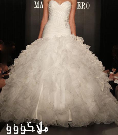 فساتين جديدة للعرائس  13458717