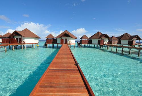 أجمل فنادق جزر المالديف 317
