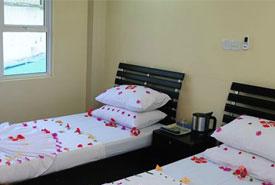 أجمل فنادق جزر المالديف 814