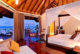 أجمل فنادق جزر المالديف 912