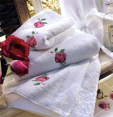 كيفية شراء أطقم مناشف الحمام للعروس Dfcb7e10