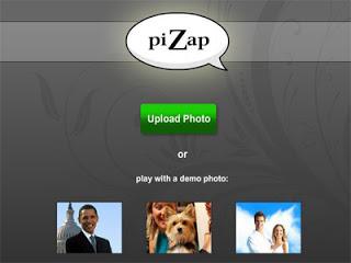 برنامج بيزاب pizap للتعديل علي الصور و اضافة التأثيرات Pizap110