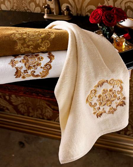 كيفية شراء أطقم مناشف الحمام للعروس Top4to10