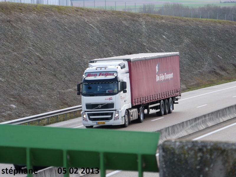Ron Feijns Transport (Roosendaal) P1060223