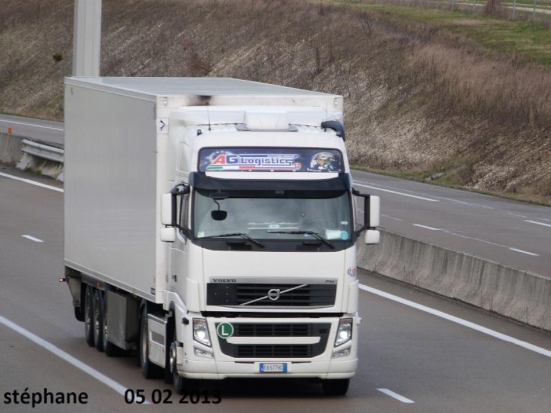 AG Logistics (Faiano) P1060225