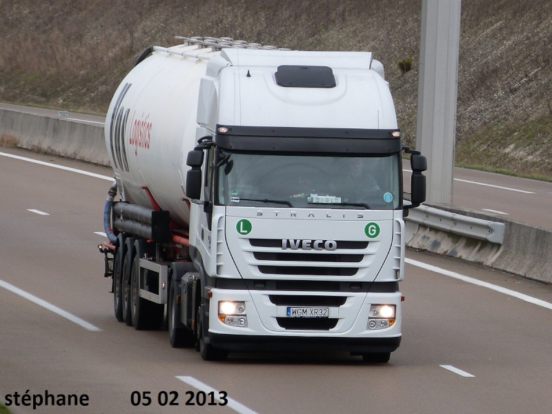 Iveco Stralis  - Page 3 P1060311