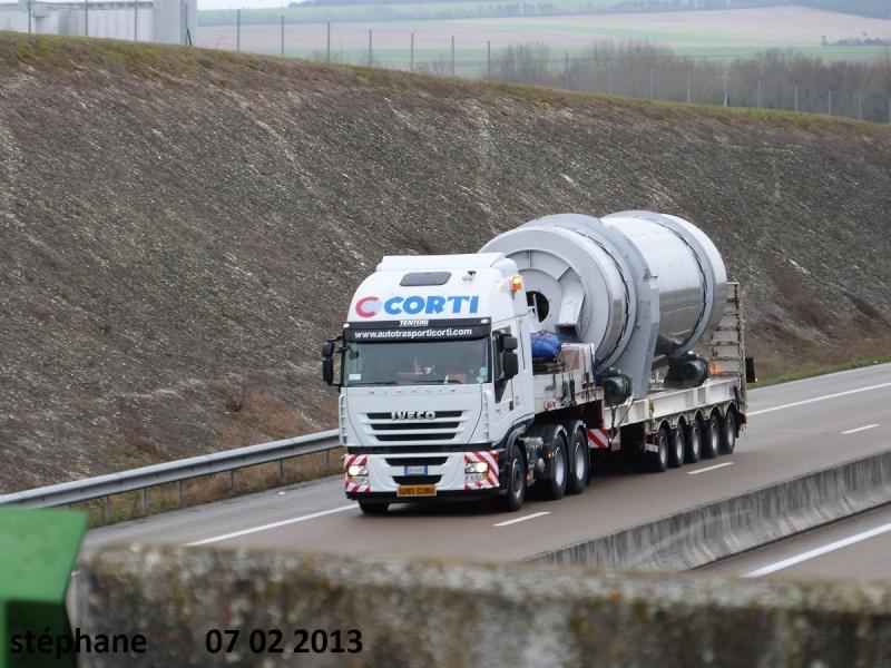 Autotrasporti Corti Srl - Lecco P1060448
