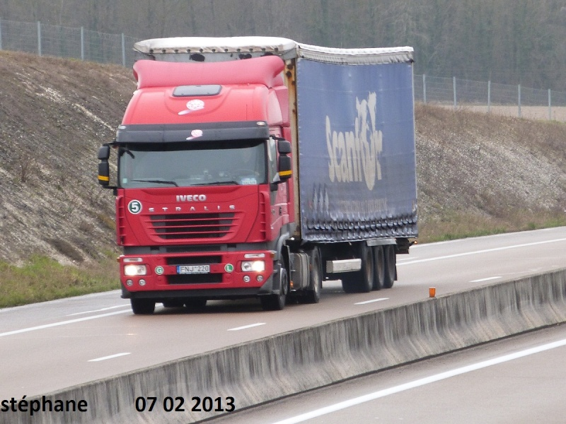 Iveco Stralis  - Page 4 P1060458