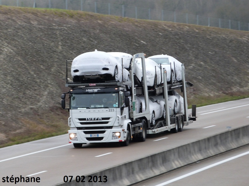 i.Fastco automotive logistic s.r.l  (Torino) P1060460