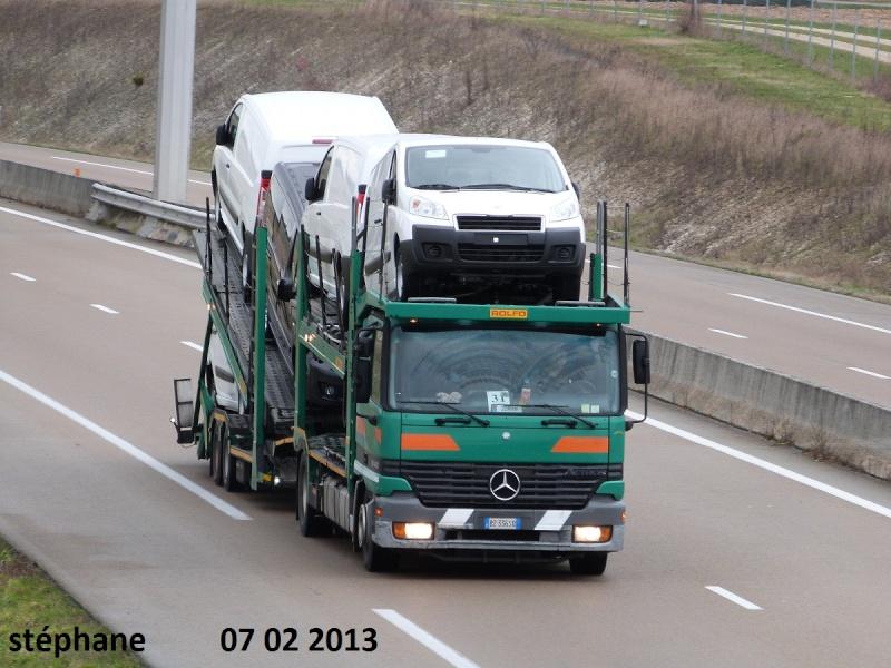 Mercedes Actros MP 1,2 et 3 - Page 4 P1060482