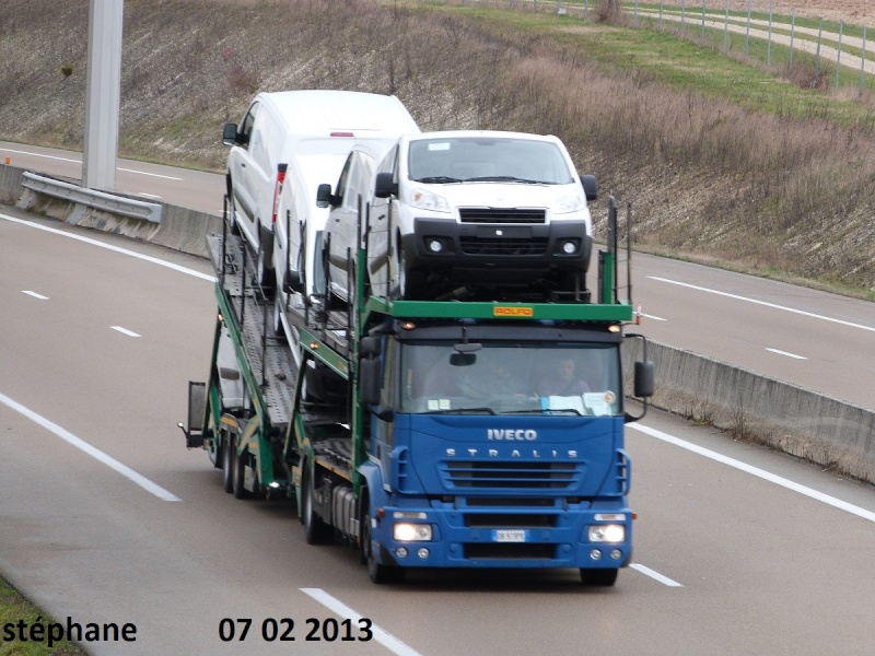 Iveco Stralis  - Page 4 P1060483