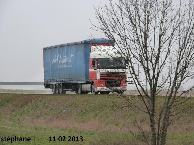 Aub Transports (Maizière la grande Paroisse) (10) - Page 2 P1060642