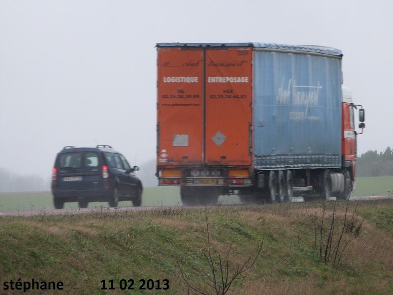 Aub Transports (Maizière la grande Paroisse) (10) - Page 2 P1060643